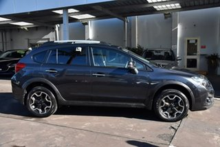 2015 Subaru XV G4X MY15 2.0i-L Lineartronic AWD Grey 6 Speed Constant Variable Wagon.