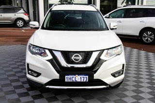 2020 Nissan X-Trail T32 Series II ST-L X-tronic 2WD White 7 Speed Constant Variable Wagon