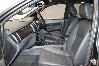 2015 Ford Everest UA Titanium Grey 6 Speed Automatic SUV