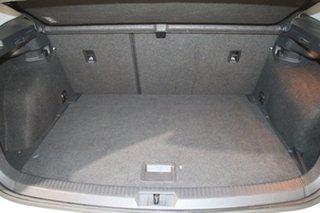 2017 Volkswagen Golf AU MY17 92 TSI Trendline White 7 Speed Auto Direct Shift Hatchback