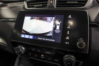 2018 Honda CR-V RW MY18 VTi-S 4WD Orange 1 Speed Constant Variable Wagon