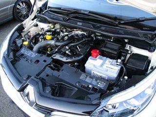 2015 Renault Captur J87 Dynamique Beige 6 Speed Semi Auto Hatchback