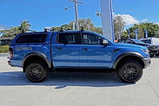 2020 Ford Ranger PX MkIII 2020.75MY Raptor Ford Perfo 10 Speed Sports Automatic Double Cab Pick Up