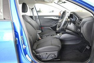 2020 Ford Focus SA 2020.25MY Active Blue 8 Speed Automatic Hatchback