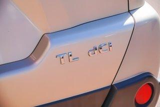 2013 Nissan X-Trail T31 Series V TL Brown 6 Speed Sports Automatic Wagon