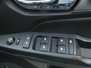 2017 Holden Colorado RG MY18 Z71 (4x4) Grey 6 Speed Automatic Crew Cab Pickup