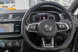 2017 Volkswagen Tiguan 5N MY17 162TSI DSG 4MOTION Highline Silver 7 Speed