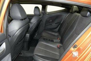 2012 Hyundai Veloster FS2 SR Coupe Turbo Orange 6 Speed Sports Automatic Hatchback