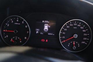 2019 Kia Sportage QL MY20 S 2WD Cherry Black 6 Speed Sports Automatic Wagon