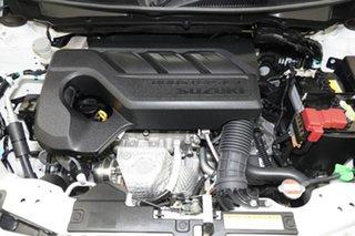 2019 Suzuki Swift AZ GLX Turbo White 6 Speed Sports Automatic Hatchback
