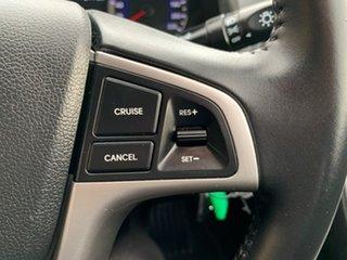 2018 Hyundai Accent RB6 Sport Black Sports Automatic Hatchback