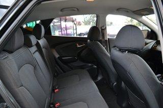 2010 Hyundai ix35 LM Active Black 5 Speed Manual Wagon
