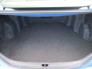 2007 Toyota Aurion GSV40R Touring Blue 6 Speed Sports Automatic Sedan