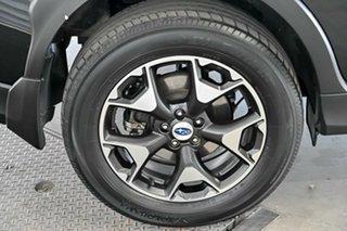 2018 Subaru XV G5X MY18 2.0i-L Lineartronic AWD Black 7 Speed Constant Variable Wagon