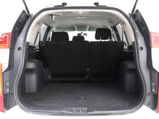 2017 Mitsubishi Pajero Sport MY17 GLX (4x4) 5 Seat White 8 Speed Automatic Wagon
