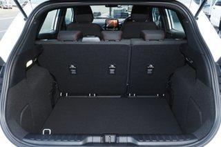 2020 Ford Puma JK 2021.25MY ST-Line Frozen White 7 Speed Sports Automatic Dual Clutch Wagon