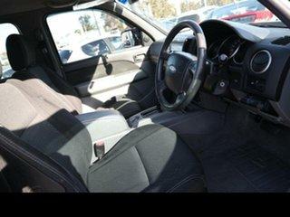 Ford Pk  Crewcab P/u Xlt 4x4 3.0 LT TURBO DIESEL 5 Spe (PHC9Y3A)