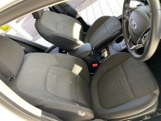 2019 Ford Focus Active White Automatic Hatchback