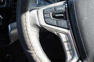 2016 Mitsubishi Triton MQ MY16 GLS Double Cab White 6 Speed Manual Utility