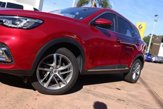 2019 MG HS MY20 Excite Red 7 Speed Auto Dual Clutch Wagon.