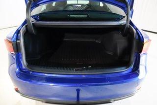 2017 Lexus IS GSE31R IS350 F Sport Blue 8 Speed Sports Automatic Sedan