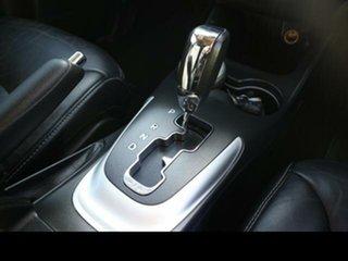 2015 Dodge Journey JC MY15 R/T Black 6 Speed Automatic Wagon