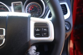 2015 Dodge Journey JC MY16 R/T Red 6 Speed Automatic Wagon