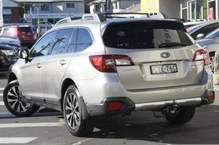 2015 Subaru Outback B6A MY15 2.5i CVT AWD Champagne 6 Speed Constant Variable Wagon.
