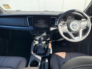 2021 Mazda BT-50 TFS40J GT Gun Blue 6 Speed Sports Automatic Utility
