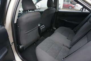 2015 Toyota Camry ASV50R Altise Magnetic Bronze 6 Speed Sports Automatic Sedan
