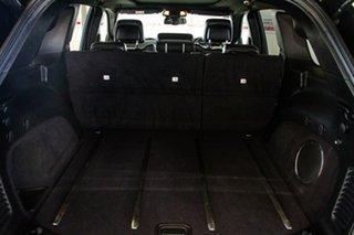 2013 Jeep Grand Cherokee WK MY14 Overland (4x4) 8 Speed Automatic Wagon