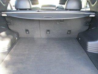 2012 Hyundai ix35 LM MY12 Highlander AWD White 6 Speed Sports Automatic Wagon