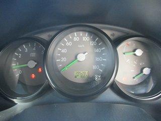 2008 Ford Ranger XL XL (4x4) Black 5 Speed Manual Extracab