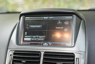 2016 Ford Falcon FG X G6E Turbo Silver 6 Speed Sports Automatic Sedan