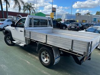 2008 Mazda BT-50 UNY0E4 DX 5 Speed Manual Cab Chassis