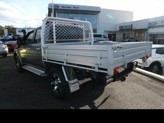 Ford Pk  Crewcab P/u Xlt 4x4 3.0 LT TURBO DIESEL 5 Spe (PHC9Y3A).