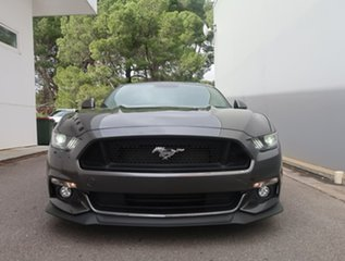 2016 Ford Mustang FM 2017MY GT Fastback SelectShift Grey 6 Speed Sports Automatic Fastback.