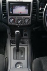 2010 Ford Ranger PK XLT Crew Cab 5 Speed Automatic Utility