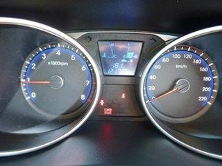 2011 Hyundai ix35 LM MY11 Active Black 5 Speed Manual Wagon