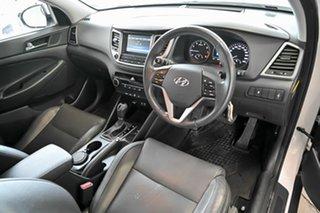 2015 Hyundai Tucson TLE Active 2WD White 6 Speed Sports Automatic Wagon