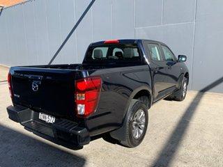 2020 Mazda BT-50 TFR40J XT 4x2 Gun Blue 6 Speed Sports Automatic Utility