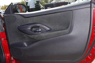 2020 Toyota Yaris Gxpa16R GR Feverish Red 6 Speed Manual Hatchback