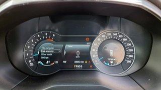 2019 Ford Endura CA 2019MY ST-Line Black 8 Speed Sports Automatic Wagon