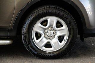 2013 Toyota RAV4 ZSA42R GX (2WD) Liquid Bronze Continuous Variable Wagon