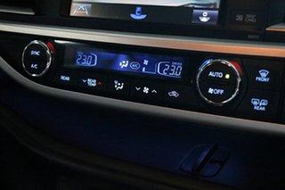 2019 Toyota Kluger GSU55R Grande AWD Crystal Pearl 8 Speed Sports Automatic Wagon