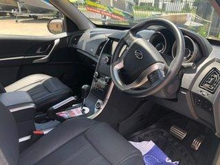 2020 Mahindra XUV500 MY19 W10 AWD White 6 Speed Automatic Wagon
