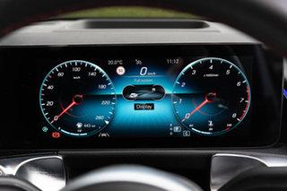 2021 Mercedes-Benz GLB-Class X247 801+051MY GLB200 DCT Iridium Silver 7 Speed