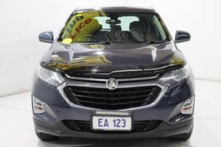 2018 Holden Equinox EQ MY18 LS+ FWD Blue 6 Speed Sports Automatic Wagon.