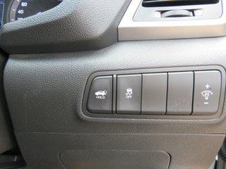 2016 Hyundai Tucson TLE Elite D-CT AWD Platinum Silver 7 Speed Sports Automatic Dual Clutch Wagon