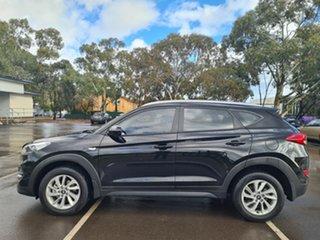 2015 Hyundai Tucson TLE Active 2WD Black 6 Speed Sports Automatic Wagon